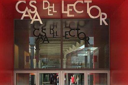 Los Príncipes de Asturias y Ana Botella inauguran en Madrid la Casa del Lector