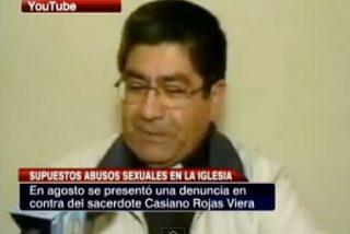 Iglesia chilena investiga a otro sacerdote por abuso de menores
