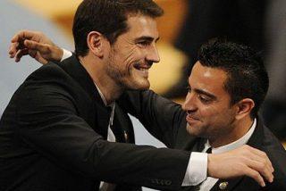 """Iker Casillas: """"Haré una foto cuando vote para el Balón de Oro"""""""