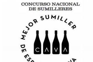 Mejor Sumiller de España de Cava