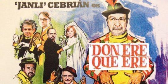 Los 'quincemeros' de lujo con columna en El País no estarán en el ERE que prepara su alteza el consejero delegado