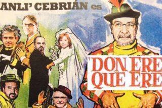 """Hermann Tertsch: """"Cebrián lleva a todos al matadero envueltos en la bandera progresista y él, forrado"""""""