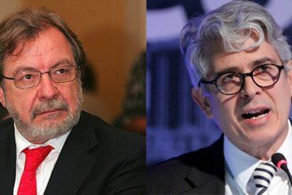 El Comité de Empresa de El País arrincona a Cebrián y Moreno con nueve jornadas de huelga