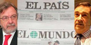 'El País' despide a 138 periodistas y anuncia que 'El Mundo' echa a casi 200