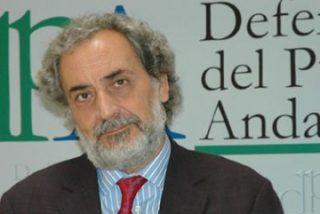 Comunidades populares de Andalucía, con José Chamizo