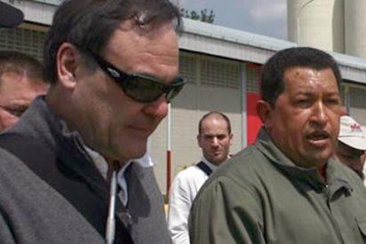TVE entra en la campaña venezolana: emite la película de Stone a mayor gloria de Hugo Chávez
