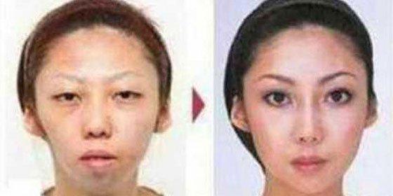 Un chino demanda a su esposa por tener una hija fea y gana el juicio