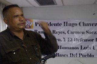 """Los chavistas: """"Plomo a la oposición como no acepte la victoria segura de Hugo Chávez"""""""