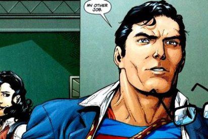 Clark Kent deja de trabajar el 'Daily Planet' después de 72 años