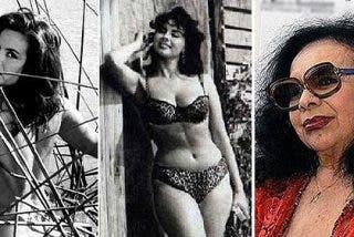 """Cristina Kirchner nombra a una antigua actriz erótica """"embajadora de la cultura argentina"""""""