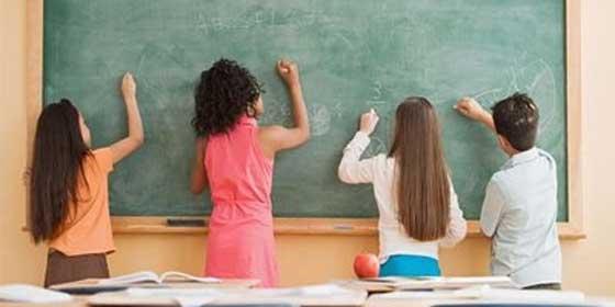 La mayoría de nuestros colegios cumple con los objetivos de los planes de convivencia