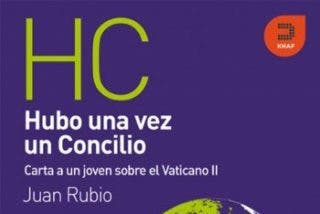 El Concilio Vaticano II contado a los jóvenes