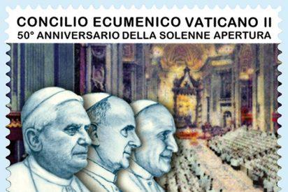 Jornada en conmemoración de los 50 años del Concilio Vaticano II