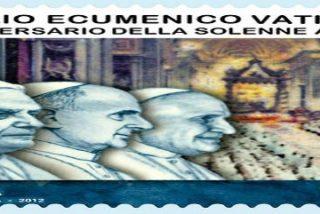 """""""Fue un día espléndido"""", recuerda Benedicto XVI, que cuenta su Vaticano II"""