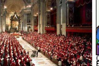 Con la Fuerza del Espíritu de Jesús: 50 años del inicio del Concilio Vaticano II