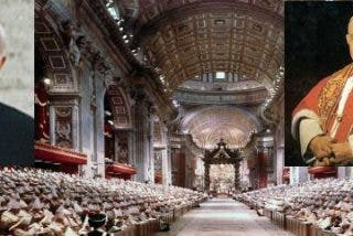 Las confidencias de Juan XXIII sobre el Concilio