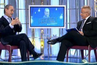 """Albéniz: """"Mario Conde es un personaje acabado que podría acabar como Ruiz Mateos"""""""