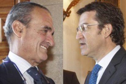 Mario Conde se desvincula de las fincas que ha ordenado embargar el juez Marlaska en Mallorca