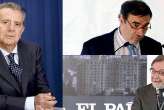 """La Vanguardia contra Pedrojota y Cebrián: """"uno hubiera rodado películas clandestinas con Nacho Vidal, el otro podría ejercer de broker en Wall Street"""""""