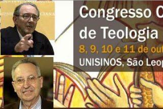 """Gustavo Gutiérrez: """"Hoy la mejor respuesta teológica que podemos dar a es la solidaridad con los pobres"""""""