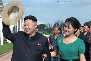 La misteriosa desaparición de Ri Sol-ju, la 'lideresa' de Corea del Norte