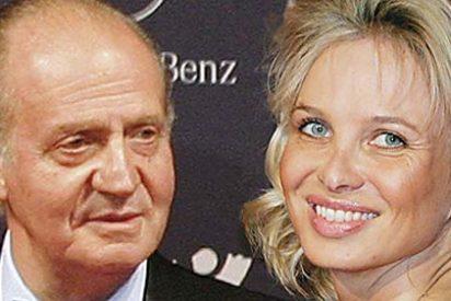 """Y ahora resulta que Corinna nunca dijo al 'The New York Times' que el Rey Juan Carlos fuera un """"tesoro"""""""