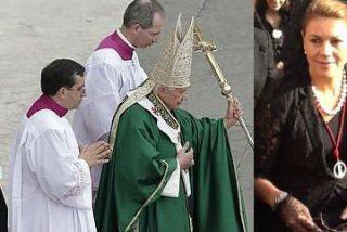 """Benedicto XVI espera que san Juan de Ávila """"siga siendo faro luminoso en el anuncio del Reino"""""""