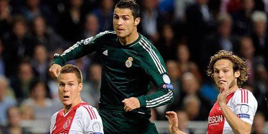"""Tomás Roncero: """"Sería una tropelía no dar el Balón de Oro a Cristiano Ronaldo"""""""