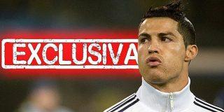 A Cristiano Ronaldo no le ha sentado bien la votación de Iker Casillas