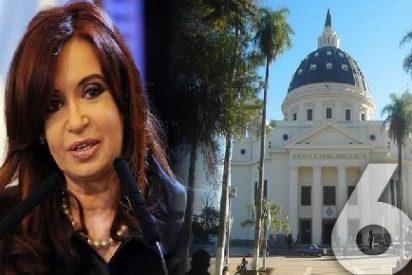 La Iglesia argentina se niega a que Cristina hable en la basílica de Itatí