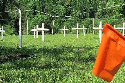 El misterio de los 49 niños quemados y enterrados en una escuela de Florida