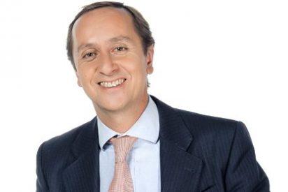 """Carlos Cuesta: """"Hay mucho político chupóptero que ha convertido nuestro esfuerzo en su nómina"""""""