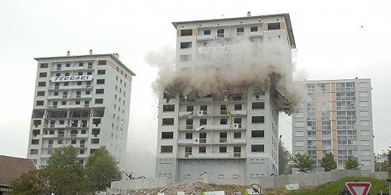UPyD propone liberalizar los contratos de alquiler para paliar el problema de la vivienda