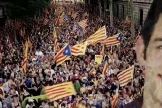 La Junta Electoral ordena retirar el 'manipulador' vídeo institucional de la Generalitat catalana