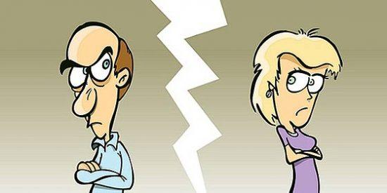 La Palabra, el palabrazo y el divorcio