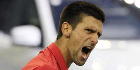 Djkovic supera la agonía de 5 'match ball' y logra vencer a Murray en Shanghai