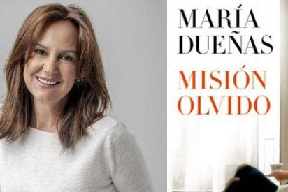 'Misión Olvido': ¿María Dueñas ha conseguido superar su 'Tiempo entre costuras' o se ha quedado en tierra de nadie?