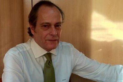 Eduardo García Serrano abandona la dirección de La Gaceta
