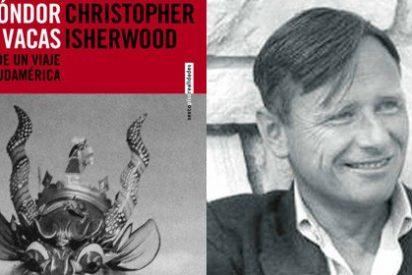 Se reedita la mejor obra del escritor y viajante inglés Christopher Isherwood