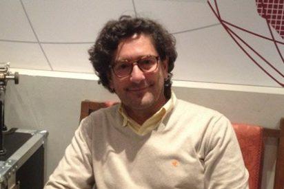"""Emilio Calderón: """"Israel se ha convertido en un caldo de cultivo propicio para el tráfico de órganos"""""""