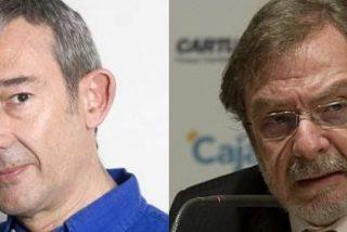 """Enric González: """"Prefiero pensar que Cebrián está enfermo y que la cura de su enfermedad no puede pagarse con dinero"""""""