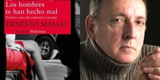 El periodista argentino Ernesto Mallo publica la tercera entrega del comisario Lascano