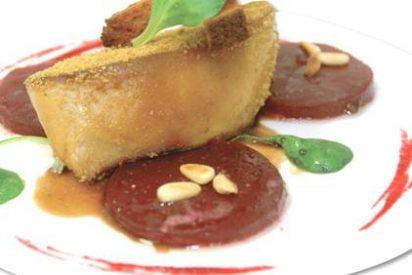 Escalopes Grand Chef Rougié, una propuesta ideal para los profesionales del Canal Horeca