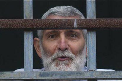 El criminal Bolinaga ya está en la calle tras recibir el alta médica