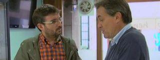 """Cuando Mas era Arturo: """"Juré la bandera española, no me avergüenza"""""""