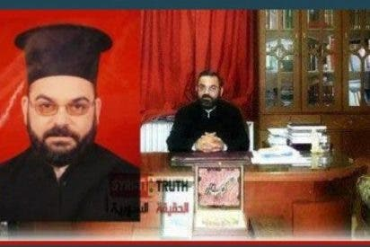 Estalla una bomba en el funeral del padre Fadi Haddad