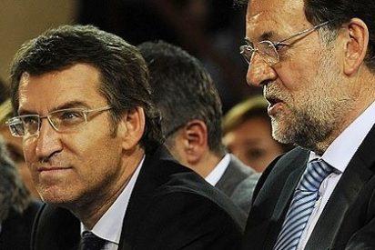 El New York Times convierte a Rajoy en el 'Expediente X' gallego