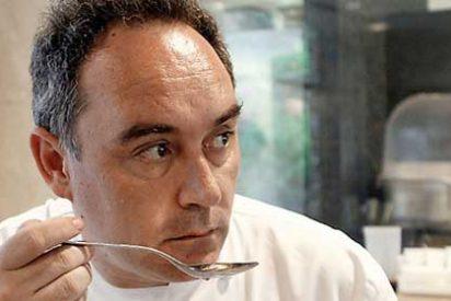 Ferrán Adrià enseñará a hacer platos sencillos y económicos por Internet