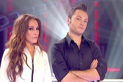 Malas noticias para 'La Voz': el cantante Tiziano Ferro ha sido ingresado de urgencia por ingesta de medicamentos ¿Qué ha pasado realmente?