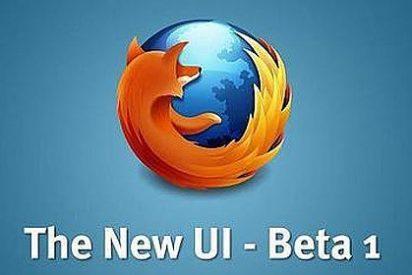 Retiran la última versión del navegador Mozilla Firefox por un fallo de seguridad